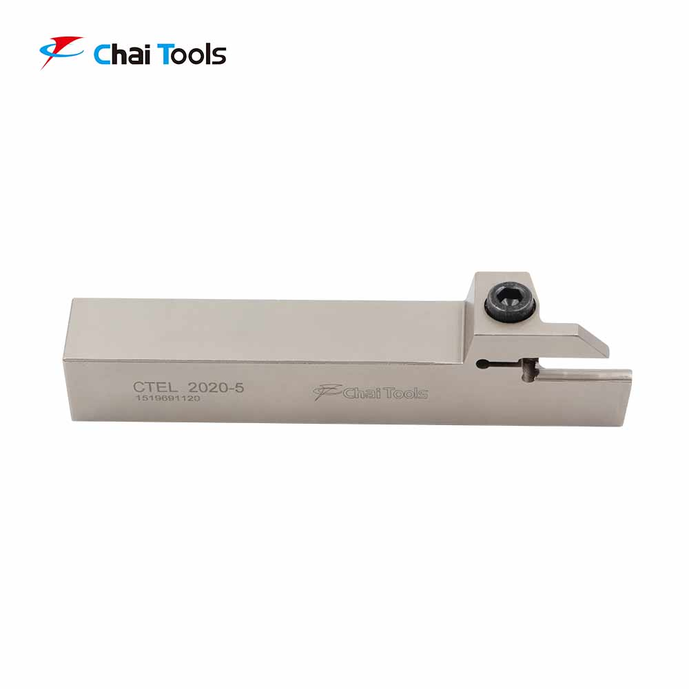 CTEL 2020-5 external parting and grooving holder
