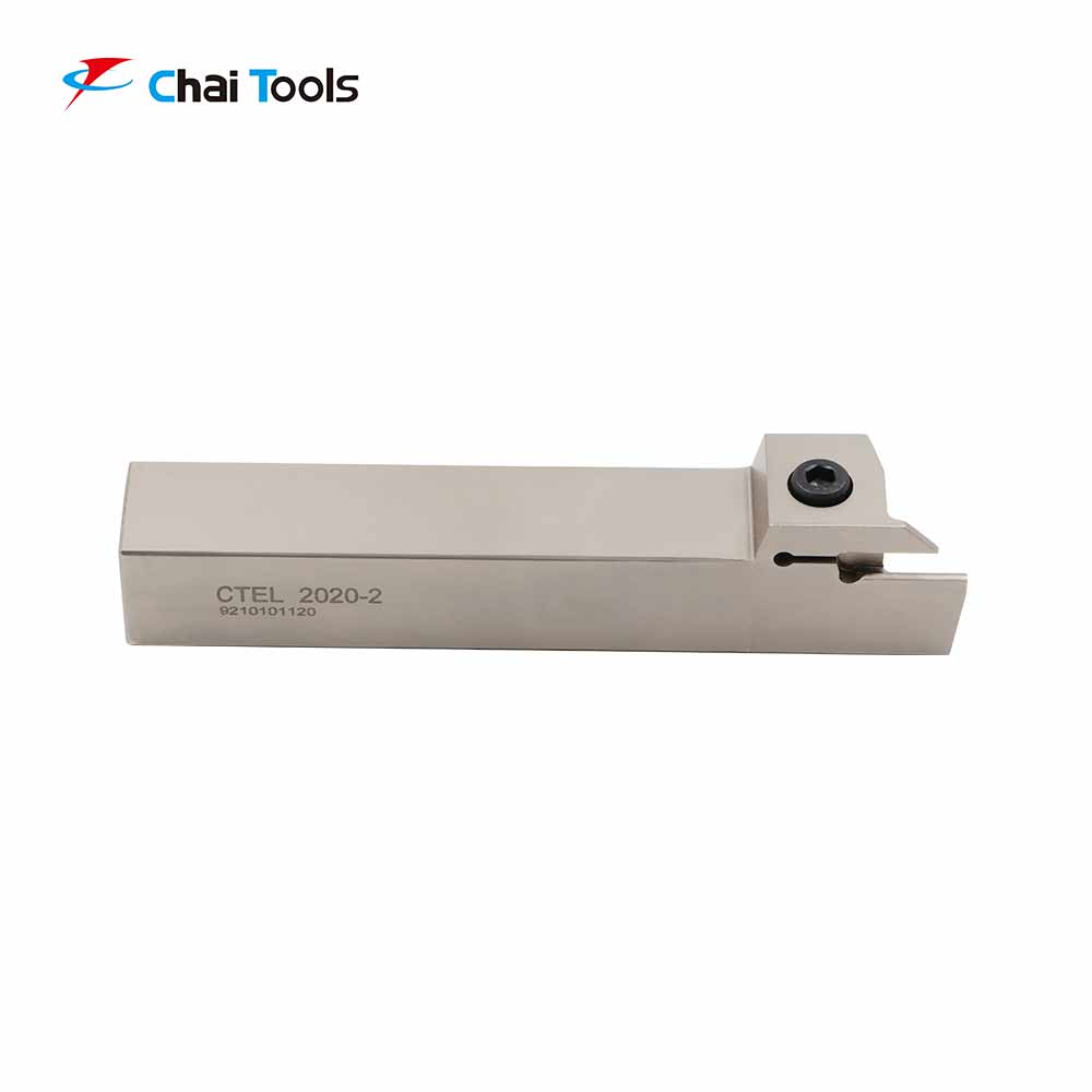 CTEL 2020-2 external parting and grooving holder