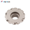 CSMZN-14125W06B40R-033 Side And Face Milling Cutter
