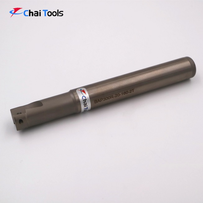 BAP300R-20-160-2T end milling cutter holder