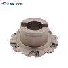 CSMZN-12125W09B40R-048 Side And Face Milling Cutter