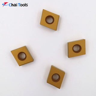 CNHX 131108 CT7320 Carbide insert for CNC machining process