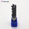 CLF4-D012H030L75 solid carbide end milling cutter