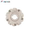 CSMZN-10100W09H27-048 side and face milling cutter