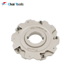 CSMZN-1080W06H22-033 side and face milling cutter