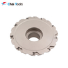 CSMZN-18160W06B40R-033 side and face milling cutter