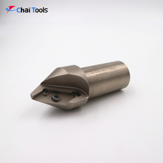 CCF60XC-134L110Y32R-31 Chamfering cutter holder for high precision CNC machine